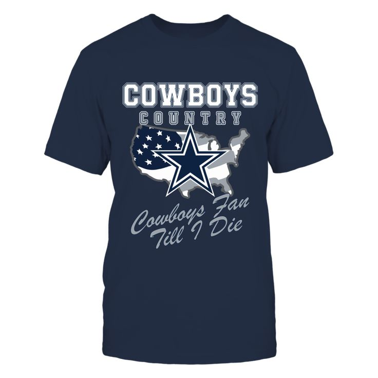 Cowboys Country T-Shirt, Home store / Cowboys Country Special Offer, not available anywhere else!  30 Day Returns Printed in United States Guarantee exclusive  Buy yours now before it is too late! Secured payment via Visa / Mastercard / Amex / PayPal  The Dallas Cowboys Collection, OFFICIAL MERCHANDISE  Available Products:          Gildan Unisex T-Shirt - $29.95 Gildan Women's T-Shirt - $29.95 Gildan Unisex Pullover Hoodie - $49.95 Gildan Youth T-Shirt - $27.95 Gildan Fleece Crew - $42.95…