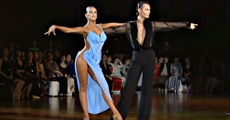 Ακόμη και οι κριτές δεν μπορούσαν να πάρουν τα μάτια τους από το φόρεμα της - Τι λες τώρα;