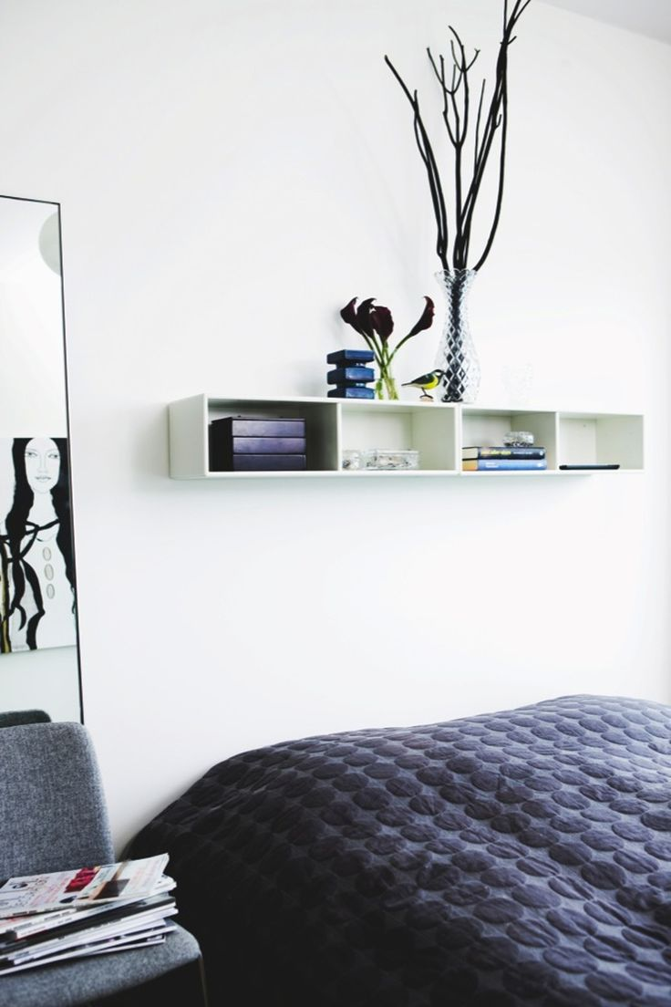 Lækker lejlighed med alt i eet rum | Boligmagasinet.dk