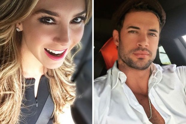 william levy and elizabeth gutierrez 2015 | Elizabeth ...