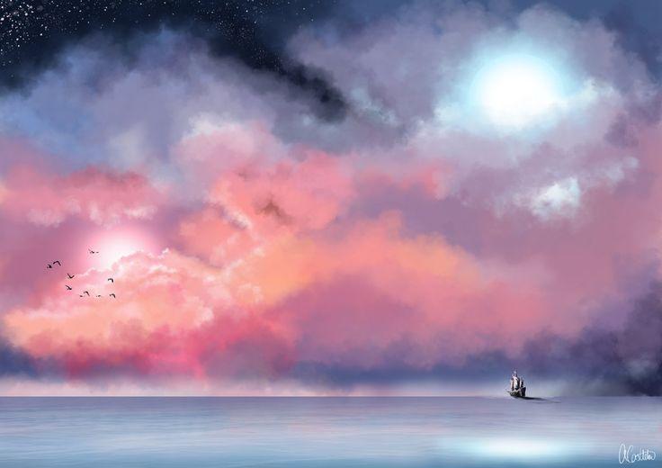 Bring Me the Horizon by Thyden.deviantart.com on @deviantART
