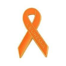 Leukemia ribbon