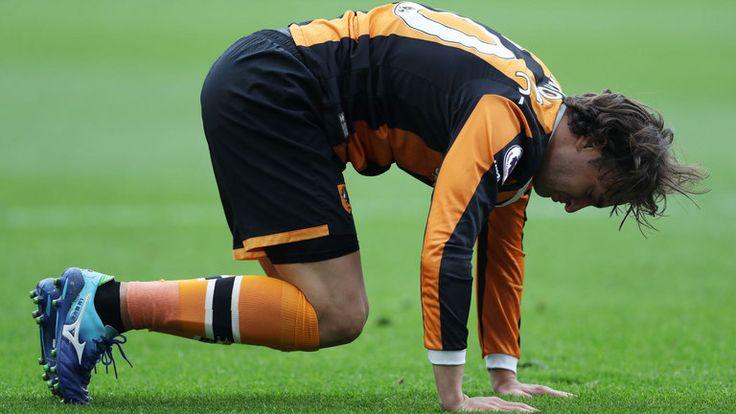 Hull City boss Marco Silva bemoans injury to midfielder Lazar Markovic   ►www.ae6688.com◄