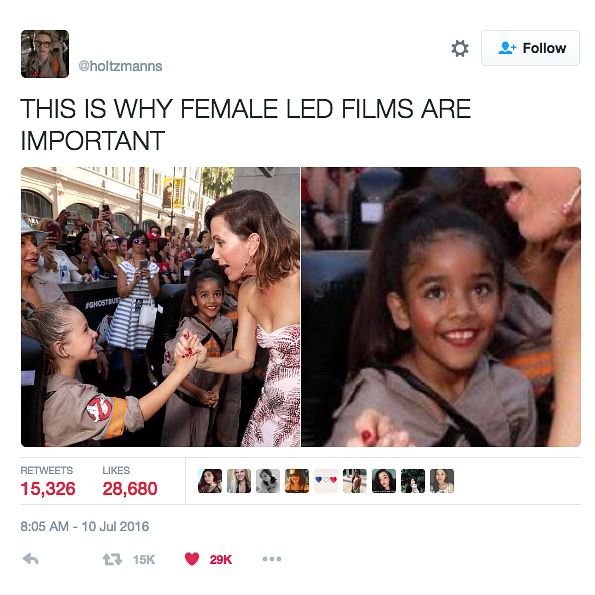 23 Reminders That Representation Really Is Important