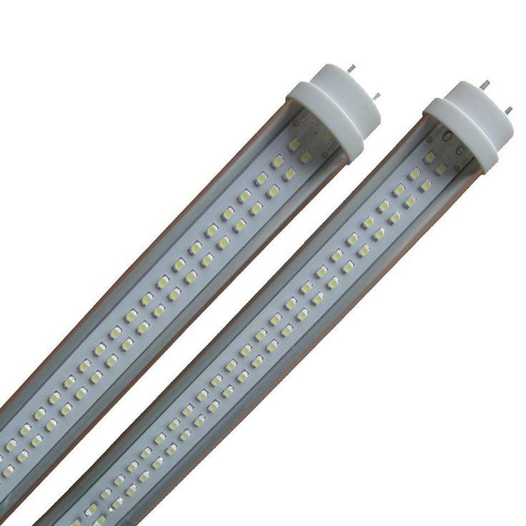 T8 LED Tube - 12V DC  #led #futurelight #lamp #sustainable #efficient #solar #green #energy #design #lighting