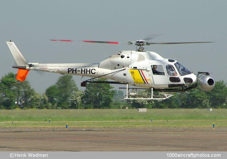 Aérospatiale AS 355 F2 Ecureil