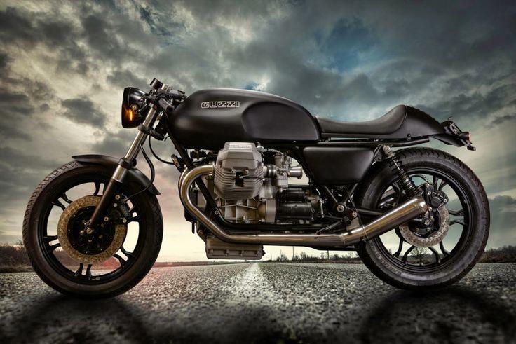 Bullet 1000 from Moto Guzzi