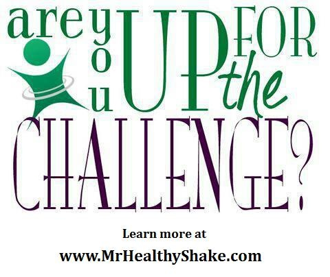 A little motivation...  For more information about ViSalus and the Body by Vi Challenge and to request a free sample click to www.MrHealthyShake.com