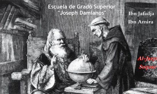 Trama Joseph Damianos del Libro El Eslabón secreto del Rey Jaime I