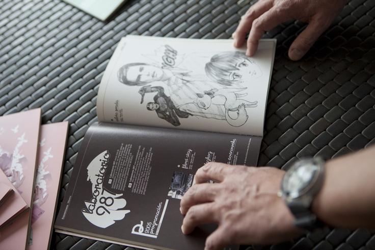 Publicación Musac  www.desole.es