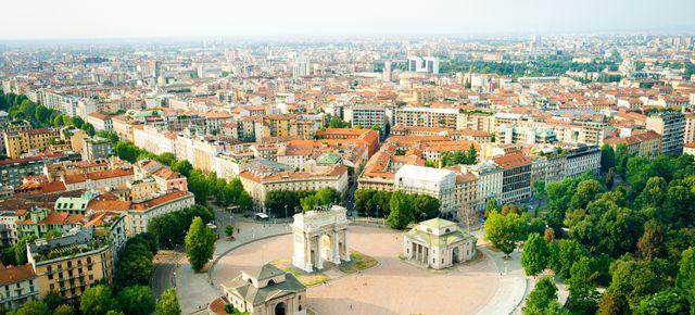 Günstig: Hin- und Rückflug nach Mailand für nur 34€ - http://tropando.de/?p=2663
