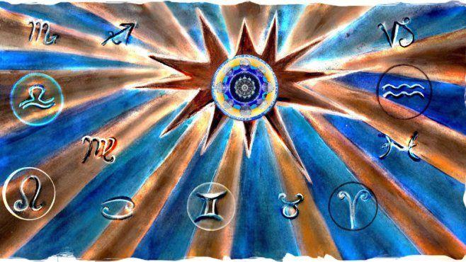 Predicciones astrológicas 2016