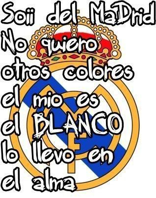 La red social de aficionados del real_madrid