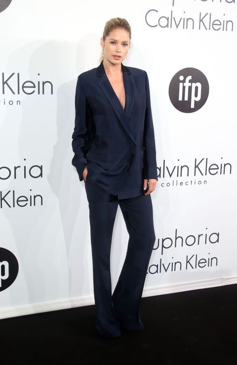 Doutzen Kroes. See all the best looks from the 2015 Cannes Film Festival.