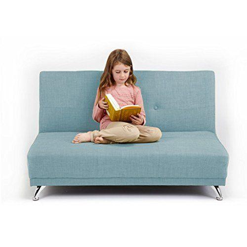 Duck Egg Blue 2 Seater Convertible Clic Clac Childrens Sofa Bed, http://www.amazon.co.uk/dp/B00LBYMLKG/ref=cm_sw_r_pi_awdl_ZFKQub17NRDYC