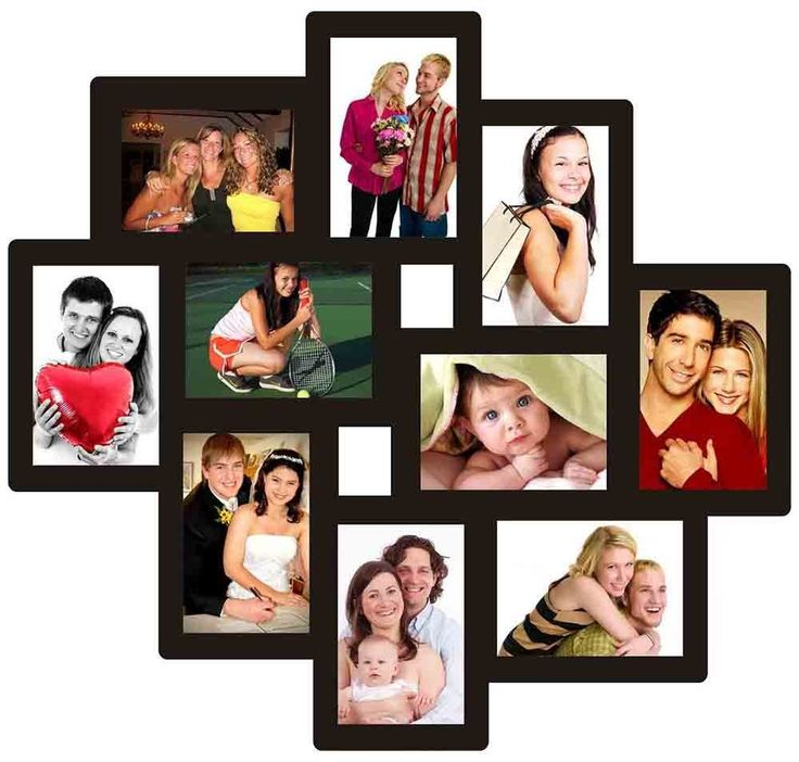 Keep your sweet memories alive with this photo frame. This black elegant photo frame is made of good quality wooden material namely MDF (Medium Density Fibre) Board and it is very durable in nature with matte finish that enhances the charm of your home. Each Photo frame is covered with high quality transparent PVC sheet to protect from dirt and damages.