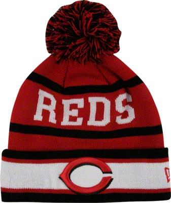 Cincinnati #Reds