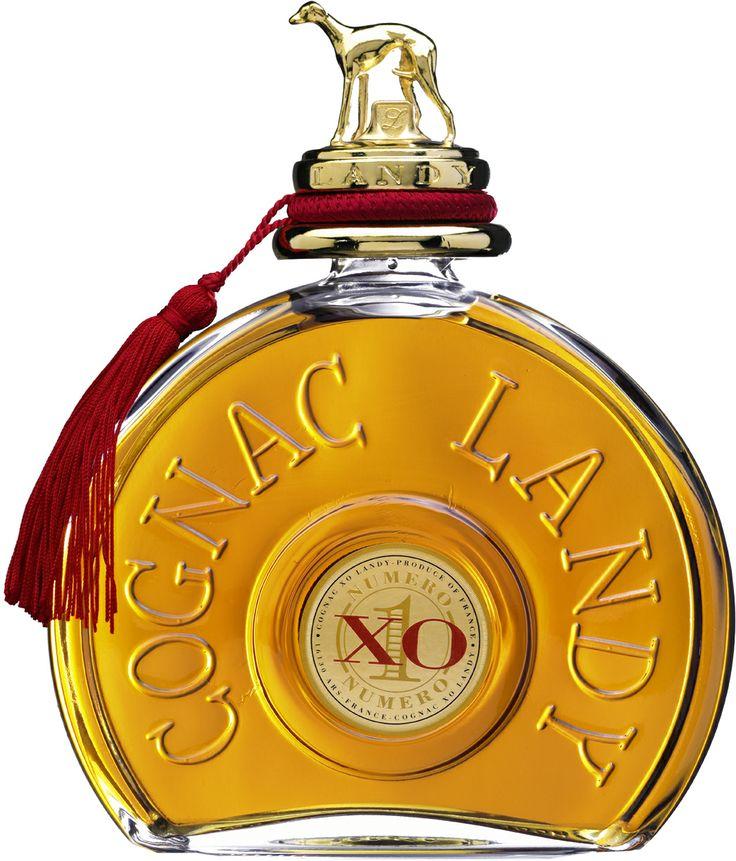 Landy Cognac XO