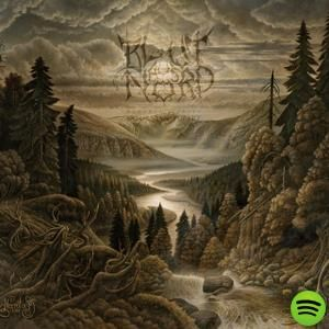Memoria Vetusta III (Saturnian Poetry), an album by Blut Aus Nord on Spotify