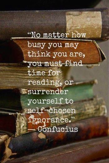 No matter how busy you are…
