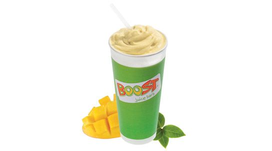 All time favorite. So addictive. green tea mango mantra ... low fat smoothie with super powers! mmmmmm