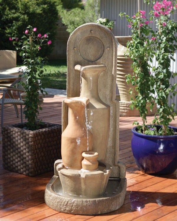 This easy to install exterior water wall is wonderful for an office patio.   Please visit us at https://www.waterfeaturesupply.com/waterwalls/outdoor-water-fountains.html to get even more information regarding this fountain.