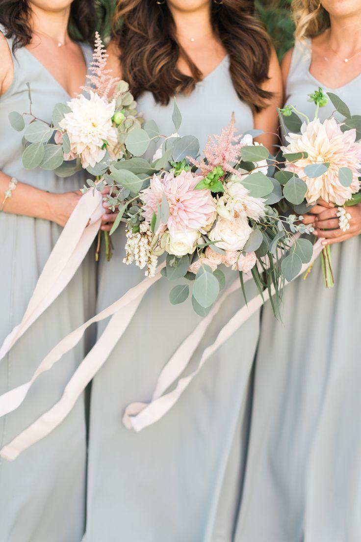 @showmeyourmumu SILVER SAGE BRIDESMAID DRESS. #mumuweddings