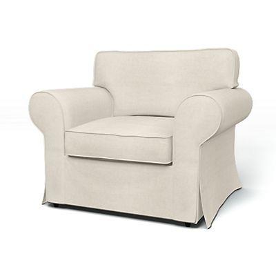 Ektorp Armchair cover - Armchair Covers | Bemz