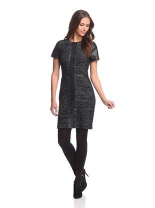 Katherine Barclay Women's Tweed Dress