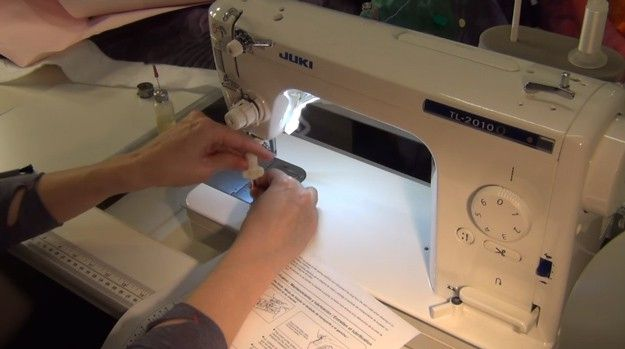 67 best sewing machine images on pinterest stitching sewing caring for your sewing machine fandeluxe Images