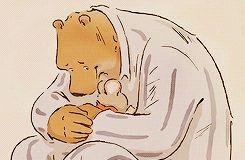 #Ernest #Celestine #Gif Left-handed Hamster, Ernest et Célestine (2012) [x]