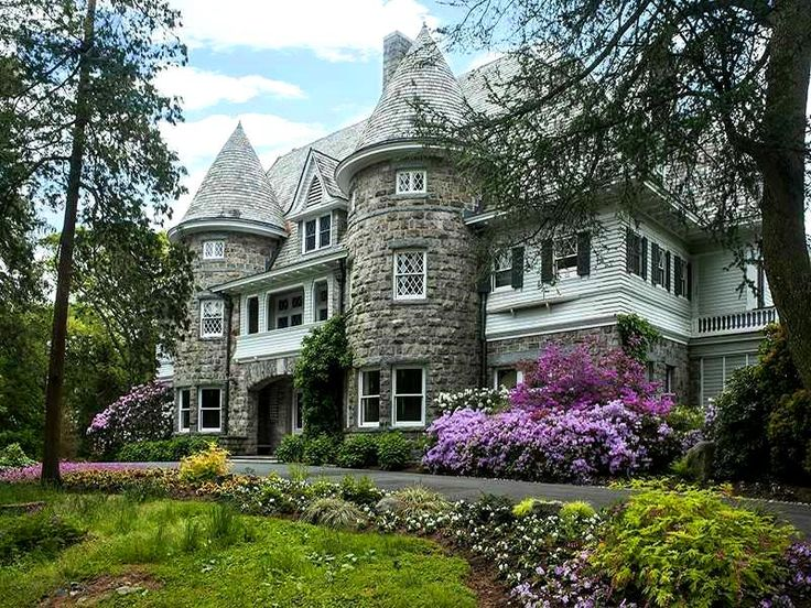 Most Expensive U.S. Home Sale Ever: Connecticut Estate Goes For $120 Million