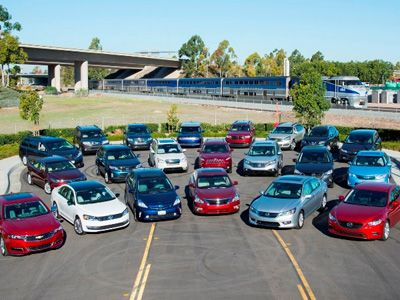 12 Best Family Cars of 2014: Did you know that women now hold more driving licenses in the U.S. than men do?