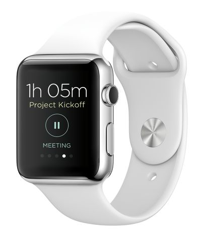 Enter to #Win an #Apple #Watch from OfficeTime!  #SmallBusiness  http://lnc.hr/wmMs6