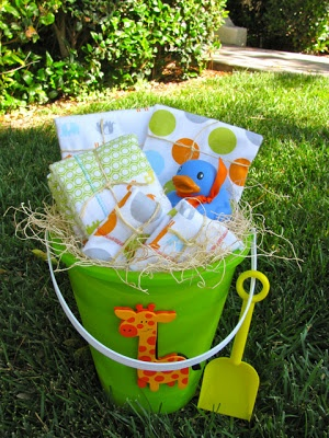 Baby Gift Idea...cute for an okinawa baby