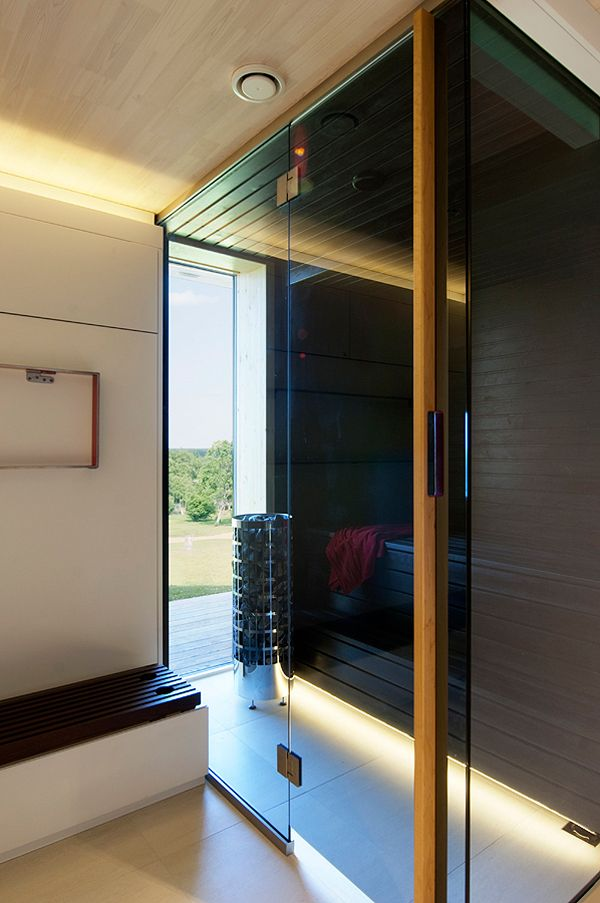 Passion House: Prefab Modular Housing in interior design architecture  Category