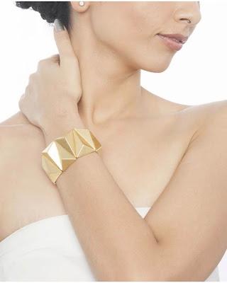 Blur Eszti Gold Jewellery