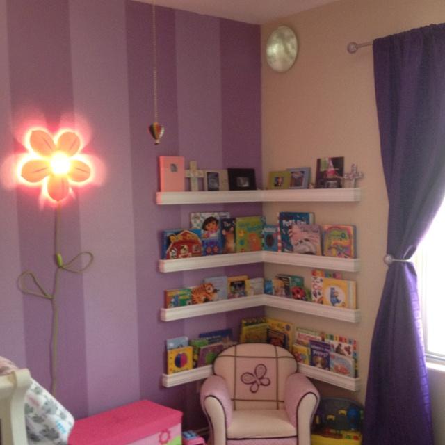 crown molding bookshelf 1