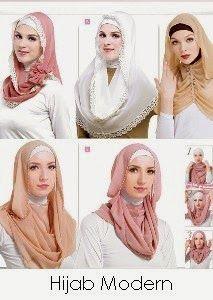 Video Cara Memakai Hijab  Hijab adalah penutup, hijab adalah penghalang, hijab adalah tabir. Dalam hijab kita mengenal yang namanya Jilbab, ...