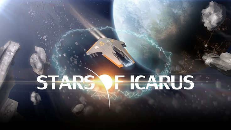 Stars of Icarus needs your support on Steam Greenlight | KeenGamer
