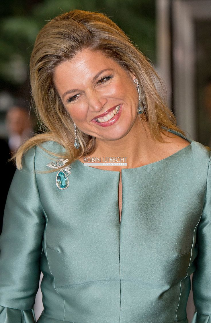 QUEEN MAXIMA AND CYNTHIA KAUFFMAN - : Yahoo Image Search Results