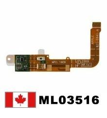 New Iphone 3G/3GS OEM Proximity Light Sensor Flex Cable  Price = $9.50