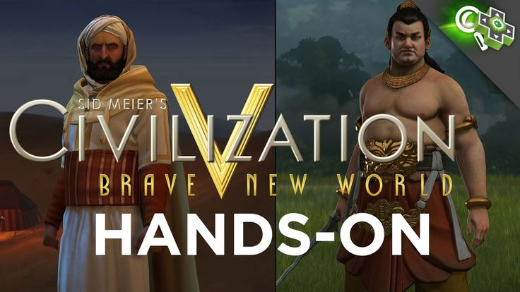 farcry5gamer.comCivilization 5 Brave New World Hands-On Gameplay: My 5 Big Takeaways From a Preview Build We've already gotten a couple extended looks at Civilization 5's upcoming expansion Brave New World, but we finally got to play it for ourselves. Check out Zac Minor's 5 takeaways from his first week with the preview build as you meet 2 new civs, discover new great works and ancienthttp://farcry5gamer.com/civilization-5-brave-new-world-hands-on-gameplay-my-5-big-takeaways