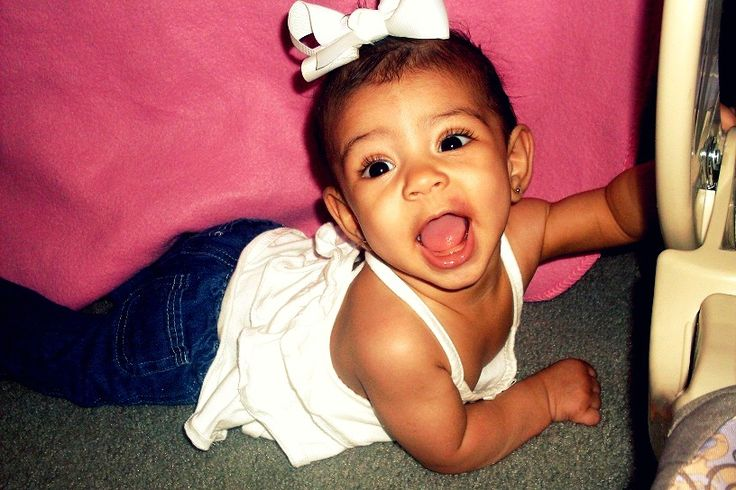 mixed babies black and white | Cute Mixed Babies Black And White
