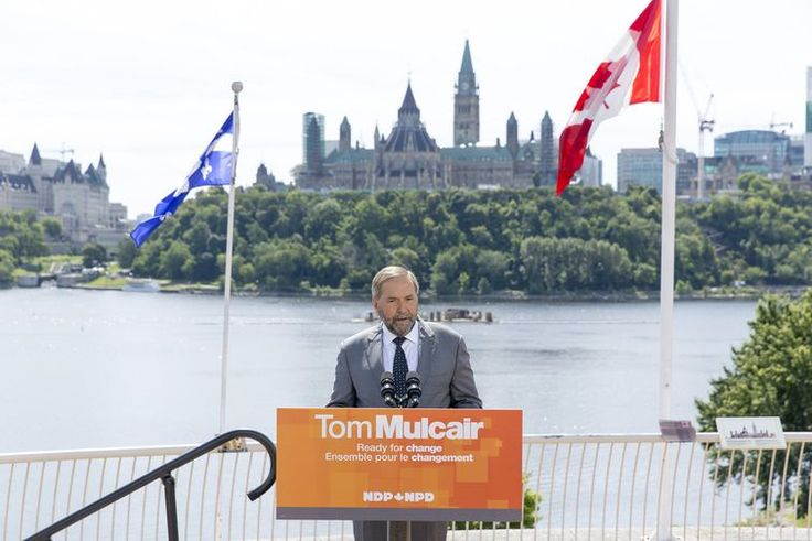 The 2015 Canadian federal election, explained - Vox