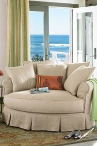 canoodle lounging chair for bedroom