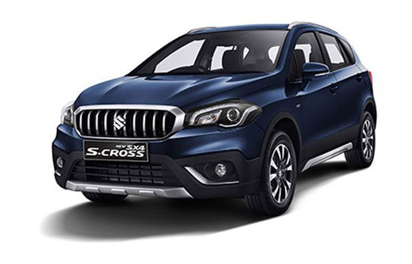 Suzuki Tangerang Harga Terbaru Promo Cash Kredit