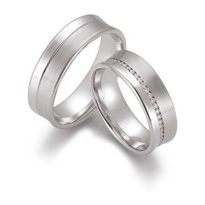 wedding rings from our german workshop - German Wedding Rings