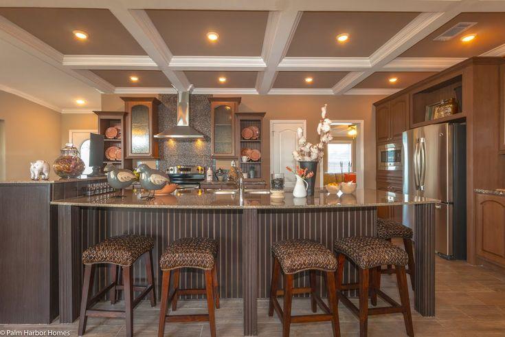 Palm Harbor Homes - Florida - The Tradewinds