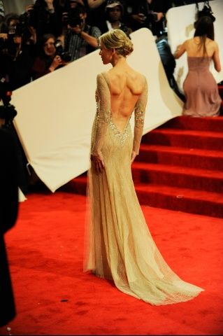 red carpet: Glamour, With, Backless Dresses, Red Carpet, Dresses Skirts, Costume, Redcarpet Dropback, Photo
